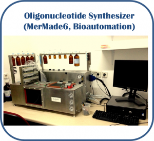 OligonucleotideSynthesizer